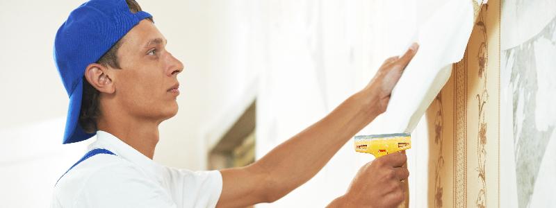 Les Meilleurs Outils Pour Decoller Facilement Un Vieux Papier Peint Wedo Lu